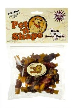 Duck n Sweet Potato 8oz