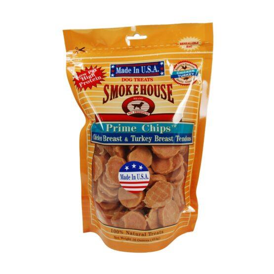 USA Prime Chips Chicken/Turkey 16oz